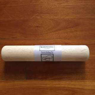 Kooyong Gourmet French Rolling Pin