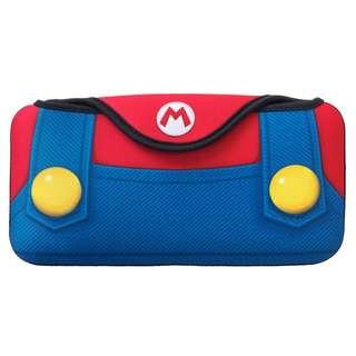 Original Nintendo Switch Mario Pouch