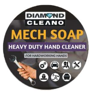 Mechanic Soap