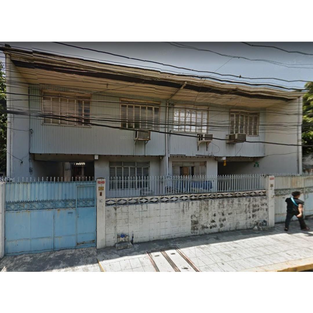1049 & 1051 Teresa St. Makati City