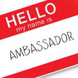 Survey Gift ambassador