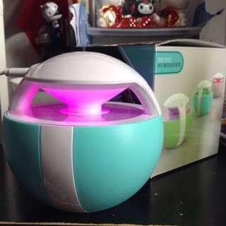 Humidifier 加濕器