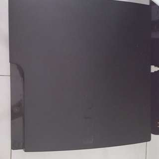 Ps3 320gb with 11 games