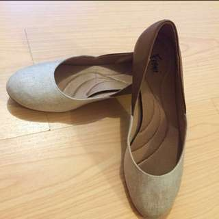 Payless Doll Shoes with leather (5)