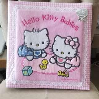 相簿-Hello Kitty相簿