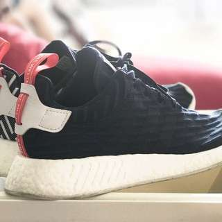 NMD R2 PERFECT CONDITION