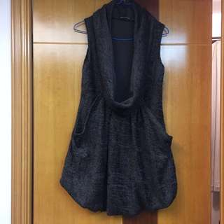 [90% New] Grand Knitted Dress