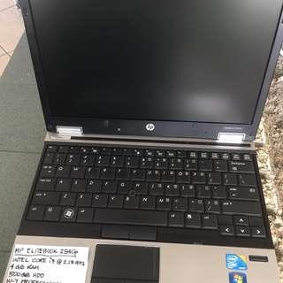 HP Core i7 Slim