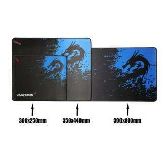 Gaming Mouse Pad (Speed/Control)