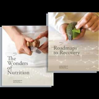 The Wonders of Nutrition & Roadmaps to Recovery by Dr Ang Poon Liat