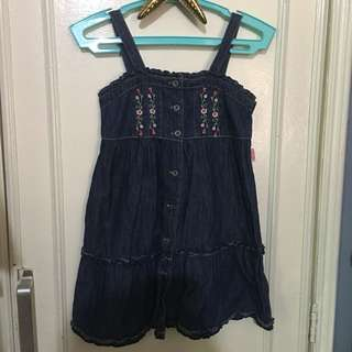 Carter's Denim dress for Girls
