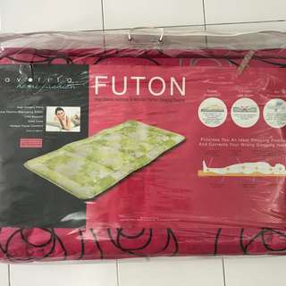 Futon Mattress (single)