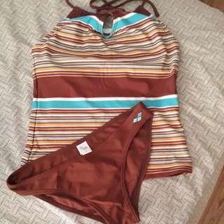 ARENA 2-piece Swimsuit