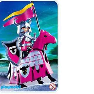 Playmobil 4436 Barbarian Knight