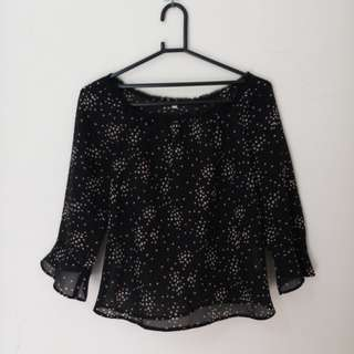 Size S - M