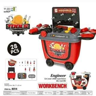 Workbench (Engineering) Playset
