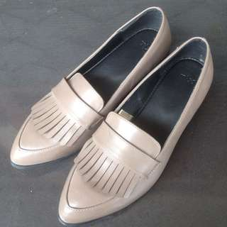 The Executive Loafer Shoes/Flatshoes