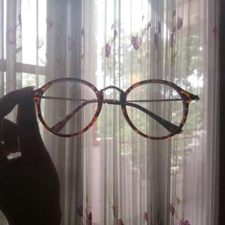 Berrybenka glasses