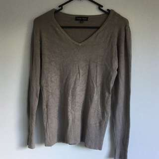Caroline Morgan sweater