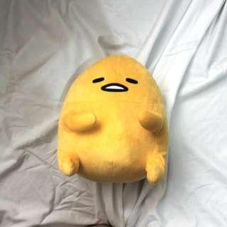 Gudetama: The Lazy Egg Stuffed toy