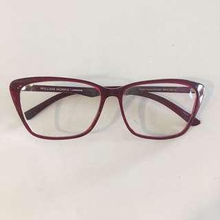 Eyeglasses - William Morris