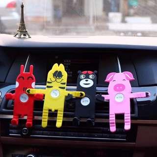 Car Phone Holder (Animal Series)
