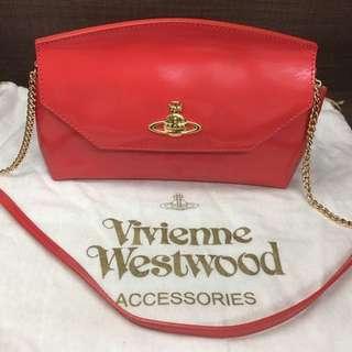 Sales!!! Vivienne Westwood Clutch Bag