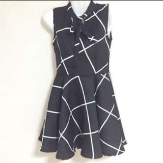 Abstract Dress S