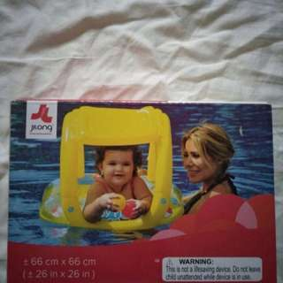 Toddler Floaters