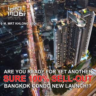 Invest in Thailand - Bangkok