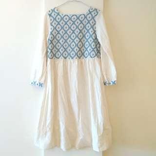 🈹☞$200 (不議價) 日本裙 bullet de savings OnePiece /dress