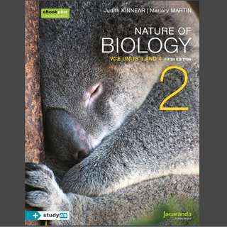 Nature of Biology 3/4 Jacaranda PDF file