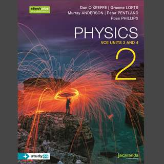 Jacaranda Physics 3/4 PDF file