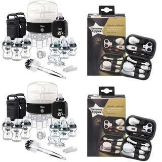 Tommee Tippee ALL-IN Jumbo Pack A [[PRE-ORDER]]