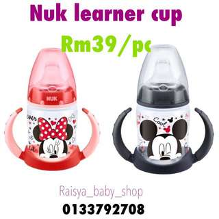 Nuk mickey minne sippy cup
