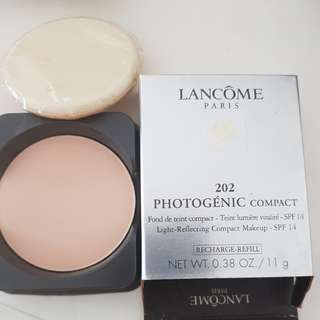 LANCOME PHOTOGENIC COMPACT