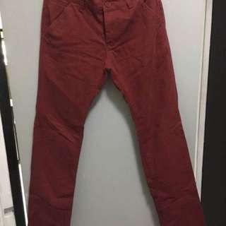 Penshoppe Pants