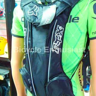 Fox Hydration Bag with 2L Bladder *High Quality Replica* Bike Bag Bicycle Bag