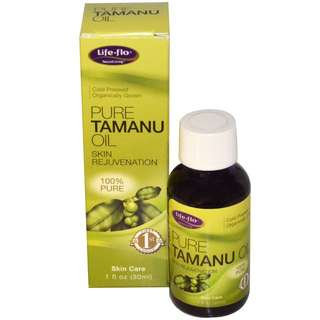Life Flo Health, Pure Tamanu Oil, 1 fl oz (30 g)