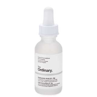 The Ordinary B5 Serum