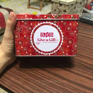 Christmas Music Box for SALE