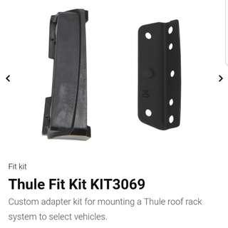 Thule Fitting Kit 3069