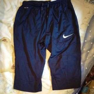 Nike中腳波褲