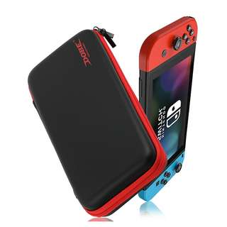 Nintendo Switch Game Case Storage Box Shockproof Portable Travel Case