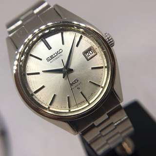 【古董精工】🇯🇵 Vintage 1973 High Beat KING SEIKO Watch For Men