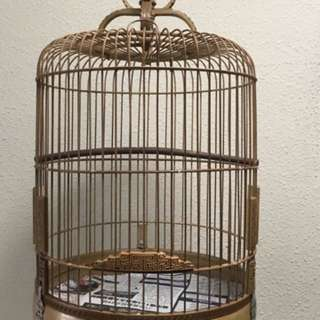 Finch Canary Cage 10.5inch