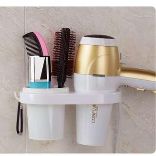 Multipurpose Holder Rack for Bathroom & Kitchen