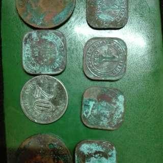 syiling lama