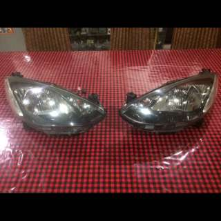 Mazda 2 (DE) Headlamp *FREE LED HEADLIGHT*