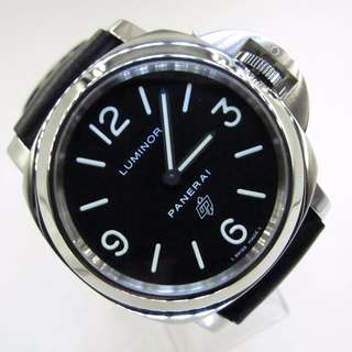 Panerai Luminor Logo Pam000